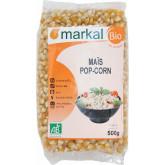 Céréale bio maïs pop corn nature - 500g