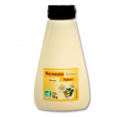 Mayonnaise bio squeeze - 375g