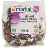 Mélange fruits énergie bio - 250g