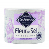 Fleur de sel de Guérande bio 125g