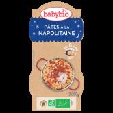 Bols pâtes à la Napolitaine au parmesan dès 8 mois