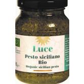 Pesto siciliano - 190g