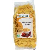 Pétales de maïs natures - 200g