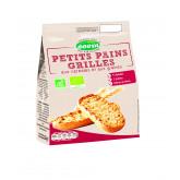 Pains grillés multi céréales  - 250g