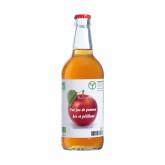 Pomme pétillant - 50cl