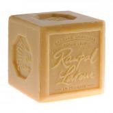 Savon de Marseille cube blanc - 600g
