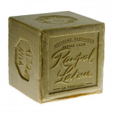 Savon de Marseille cube vert - 600g