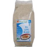 Riz long blanc - 1kg