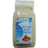 Riz long blanc Indica - 500g