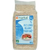 Riz bio parfumé blanc Italie - 500g