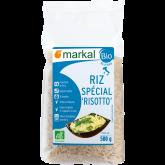 Riz pour risotto - 500g