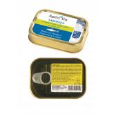 Sardine à l'huile d'olive citron Aperi'tin - 115g