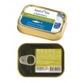 Sardine à l'huile d'olive Aperi'tin - 115g