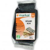 Céréale bio graines de sésame noir - 250g