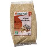 Céréale bio sésame décortiqué - 250g