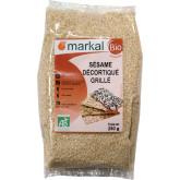 Céréale bio sésame décortiqué grillé - 250g