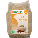Son d'avoine bio - 500g