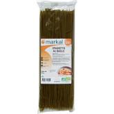 Spaghetti bio ail basilic - 500g