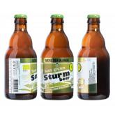 Bière Sturm blonde - 33cl