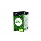 Thé vert Earl Grey - 24 g