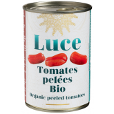 Tomates pelées - 400g
