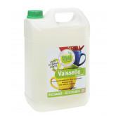Liquide vaisselle bio - 5L