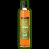 Vinaigre de cidre bio 5° pommes entières 75cl