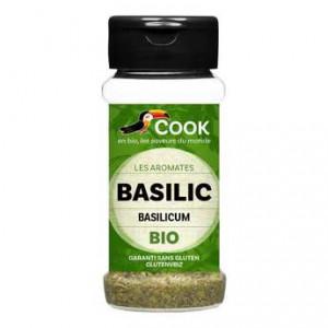 Basilic bio Cook - 15g
