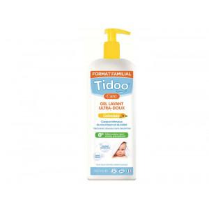 Gel lavant corps et cheveux Tidoo - 950ml