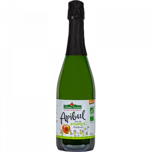 Apibul pommes - 75cl