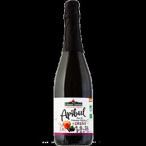 Apibul cassis - 75cl