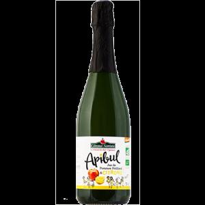 Apibul citrons - 75cl