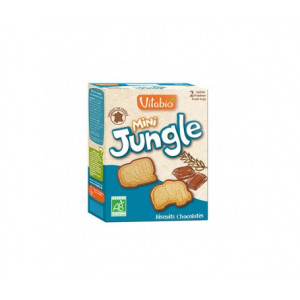 Biscuit mini jungle - 160g