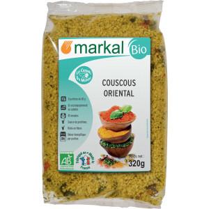 couscous oriental