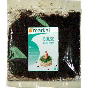 Algues bio alimentaires Dulse