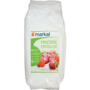 Fructose cristallisé bio - 1kg