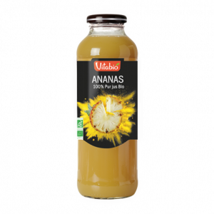 Jus d'ananas - 25cl