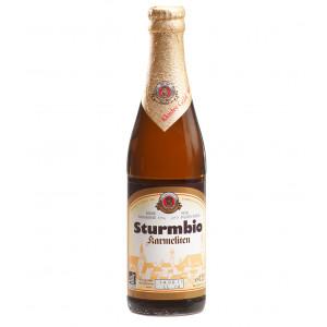 Bière bio Bavaroise Kloster 33cl