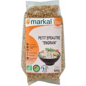 Céréale bio petit épeautre - 500g
