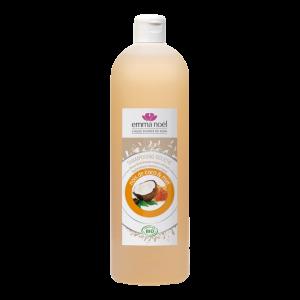 Shampoing noix de coco et miel - 1L