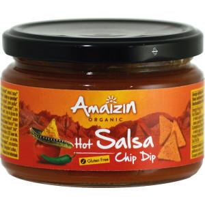 Dip sauce hot - 220g
