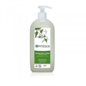 Shampoing crème cheveux gras - 500ml