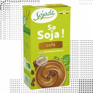Dessert Sojade café - 530g
